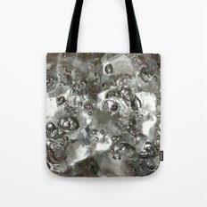 Boiling point Tote Bag