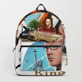 Kingsman - The Golden Circle Backpack