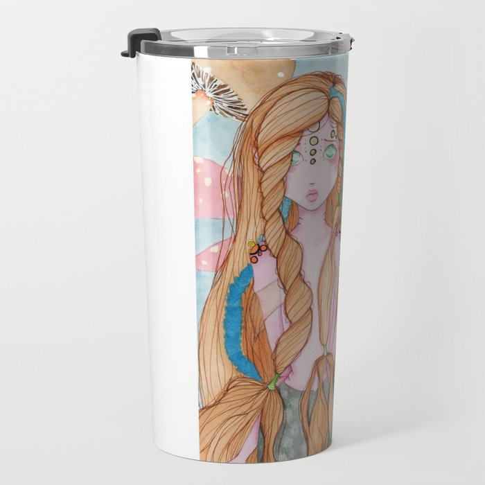 That's What You Get When You Cross a Black Catfish Travel Mug