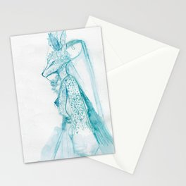 The Valkayan Light Stationery Cards
