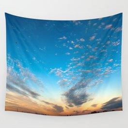 NOLA Sky Wall Tapestry