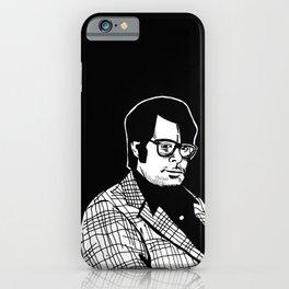 Stephen King iPhone Case