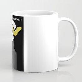 Sig Weav Coffee Mug
