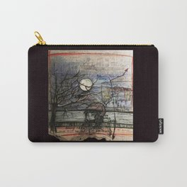 Nocturne appointement Carry-All Pouch