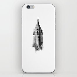 Dead City - 2 iPhone Skin