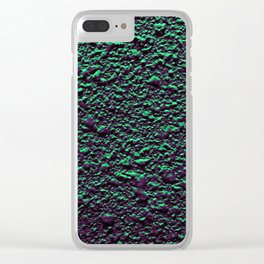 Cool Winters Clear iPhone Case