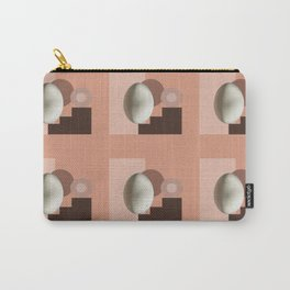 Ab ovo pattern Carry-All Pouch