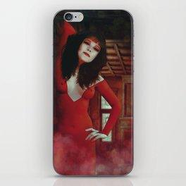 Valeria iPhone Skin