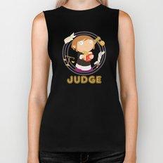 Judge Biker Tank