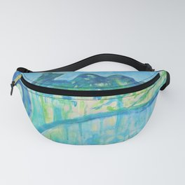 Don't quit your day dream#3 Fanny Pack