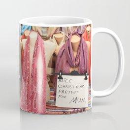 Nice Christmas Presents for Mum Coffee Mug