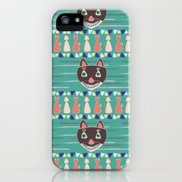 Madcat iPhone Case