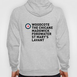 Goodwood Hoody