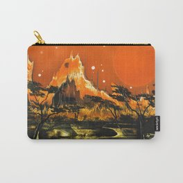 Monumental Carry-All Pouch