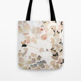 Petal Connection Tote Bag