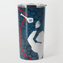 Bluebeard Travel Mug