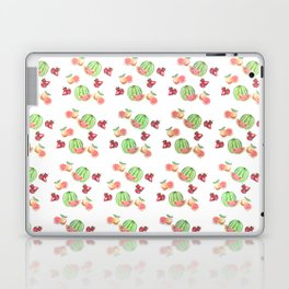 Three Fruit Combo Pattern Laptop & iPad Skin