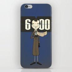 Phil iPhone & iPod Skin