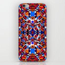 Sixteen Chapel iPhone Skin