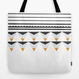 Tribal Lou Tote Bag