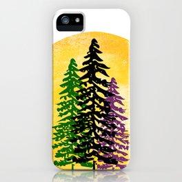 Lovin' Humboldt iPhone Case