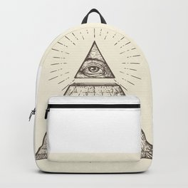 iLLuminati Backpack