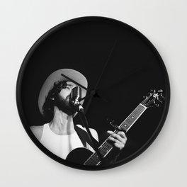 """""""Cowboy"""" Wall Clock"""