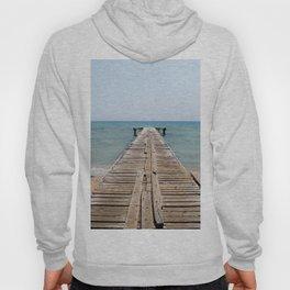 BEACH DAYS 44 - Bridge Hoody