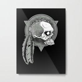 Native Son Metal Print