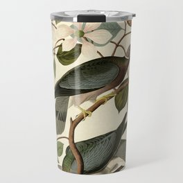 Band-tailed Pigeon (Patagioenas fasciata) Travel Mug