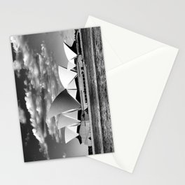 Operatic Stationery Cards