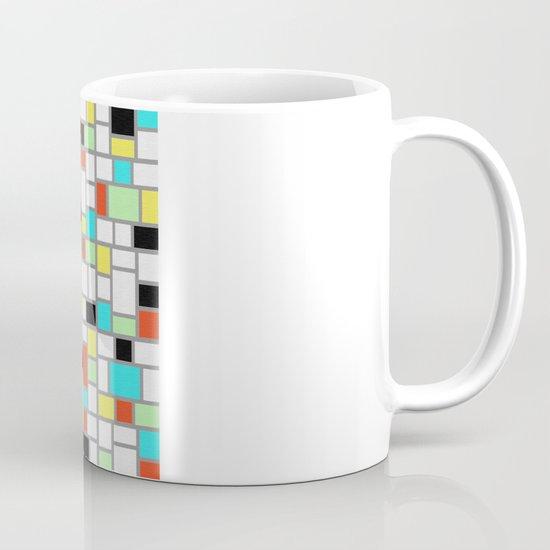 Geosquare Mug