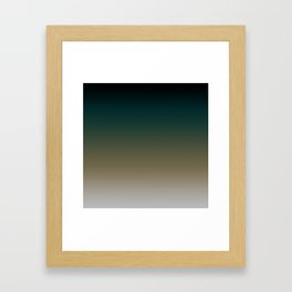Grim Framed Art Print