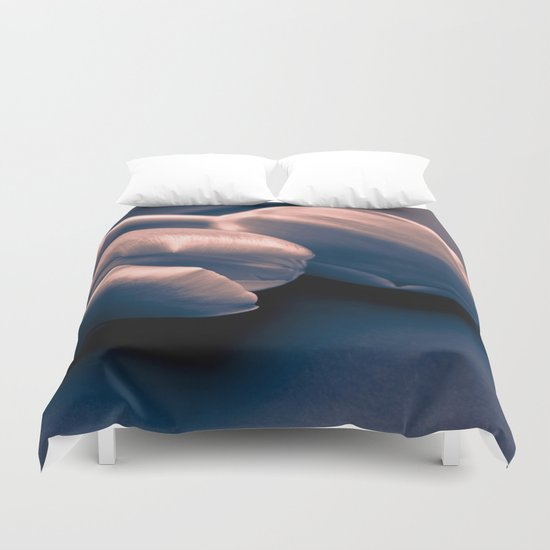 Just a touch  Duvet Cover