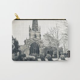 St. Mary's Parish Church Carry-All Pouch