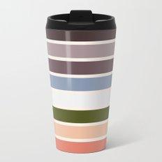 The colors of - Princess Mononoke Travel Mug