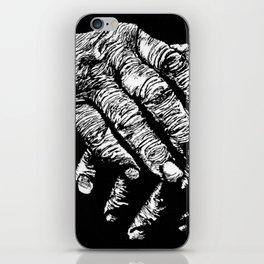 Wrinkle iPhone Skin