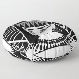 Cleopatra Floor Pillow