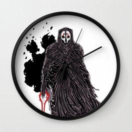 Darth Nihilus Wall Clock