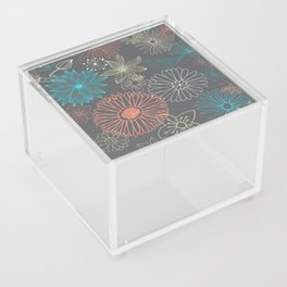 Grey Dreams Acrylic Box