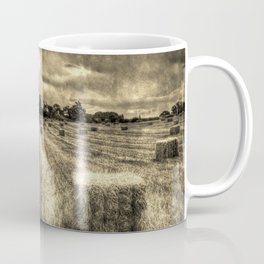 The Summer Farm Vintage Coffee Mug