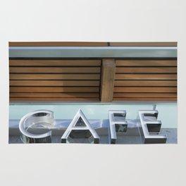 THE CAFE Rug