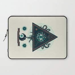 All Seeing Laptop Sleeve