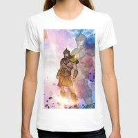 hercules T-shirts featuring Hercules by nicky2342