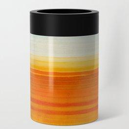 Yellowstone Orange Can Cooler