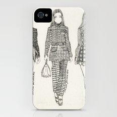 Miu Miu fall 2012 RTW Slim Case iPhone (4, 4s)