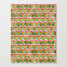 Tessa 1 Canvas Print