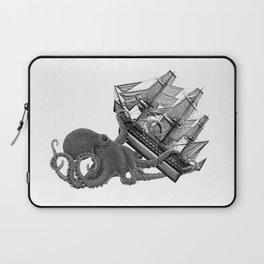 Release the Kraken Laptop Sleeve