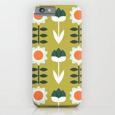 Set Sun Olive iPhone 6s Slim Case