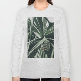 Natural Background 73 Long Sleeve T-shirt